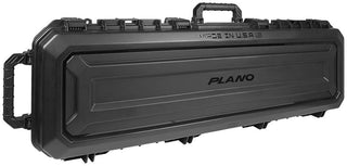 Plano All Weather 2 Double Scoped Rifle Shotgun Case Aw2 Gun Case 52 Inch