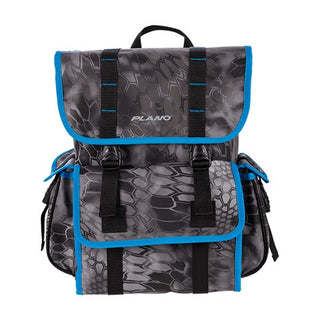 Plano Z-series Tackle Backpack  Kryptek Raid-blue