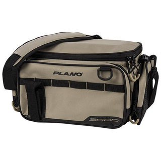 Plano Weekend Series Tackle Case (3600) - Brown