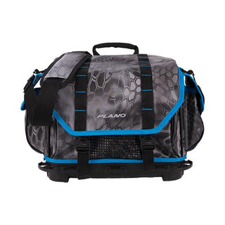 Plano Z Series 3600 Size Tackle Bag Kryptek Raid Blue