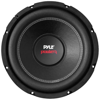 "Pyle 12"" 4ohm Subwoofer 1600w Max"