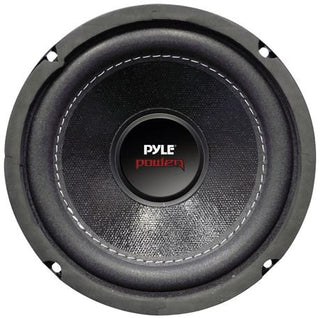 "Pyle 6"" 600w Max 4ohm Subwoofer-sold Each"