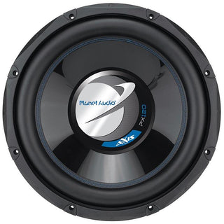 "Planet 12"" Shallow Mount Woofer 1000w Max"