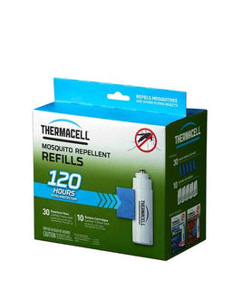 Thermacell Original Mosquito Repellent Refills 120 Hours