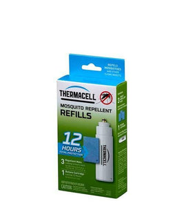 Thermacell Original Mosquito Repellent Refills 12 Hours