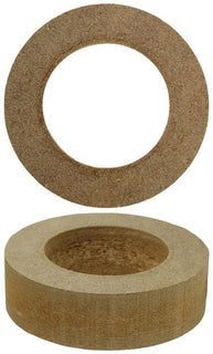 "Nippon 15"" Mdf Speaker Ring *sold As Pair*"