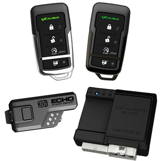 Excalibur 900mhz Keyless Entry & Remote Start
