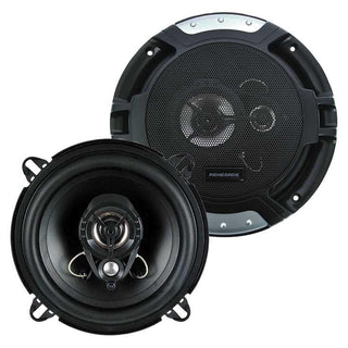 "Renegade 5.25"" 2-way Coaxial Speaker 160w Max 4ohms"