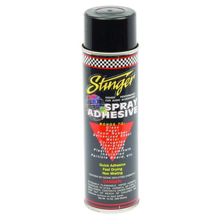 Stinger Adhesive Spray-12 Oz.