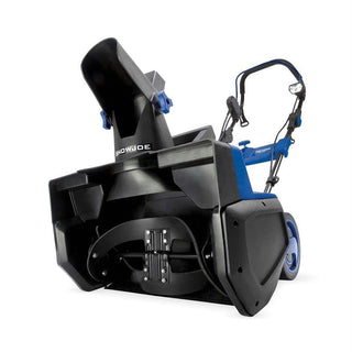 Snow Joe  Cordedelectric Single Stage Snow Thrower 21 In 15 Amp Motor