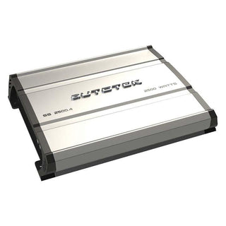 Autotek Super Sport Amplifier 2500 Watt 4 Channel