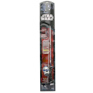 Zebco Starwars 562ml Sc Combo 10#