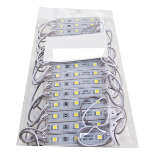 Street Vision 15 Ft-30 Modules 3 Light-white (30 Pcs-set)