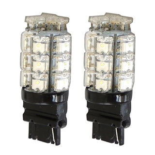 Street Vision 3157 F-series L.e.d.  Bulbs - *pair* White