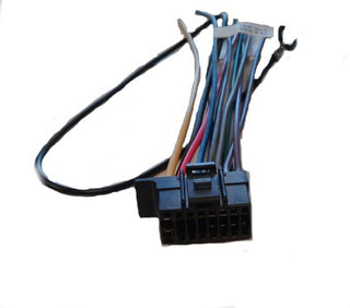 Xscorpion Wire Harness For Sony Headunits
