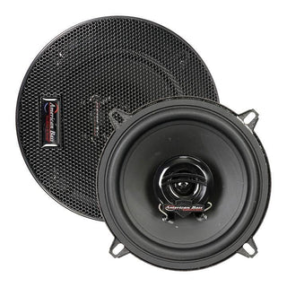 "American Bass Symphony 5.25"" Two Way Speaker"