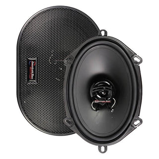"American Bass Symphony 5x7""-6"" X 8"" Two Way Speaker"