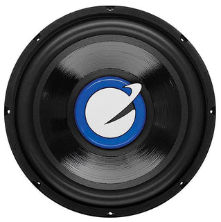 "Planet 10"" Woofer Single 4 Ohm Voice Coil Paper Cone"