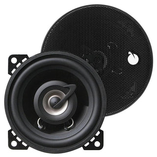 "Planet Torque Series 4"" 2-way Speakers"
