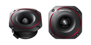 "Pioneer Pro Series 3.5""  250w Bullet Tweeter ""pair"""