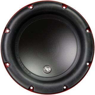 "Audiopipe 8"" Woofer 350 Watts 4 Ohm Svc"