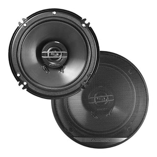 "Pioneer 6.5"" 2 Way Speakers 300 Watts - Pair"