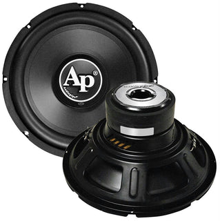 "Audiopipe 10""  Woofer W Max 4 Ohm Dvc"