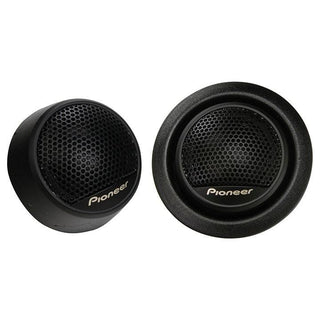 "Pioneer 3-4"" Tweeter (sold As Pair) 120w Max"