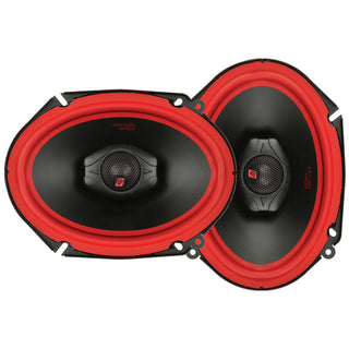 "Cerwin Vega Mobile Series 6x8"" 2-way Coaxial Speaker 400w Max"