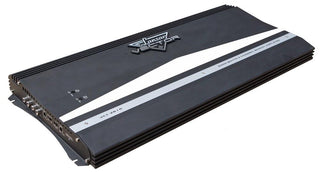 Lanzar 6000w 2 Channel High Power Mosfet Amplifier