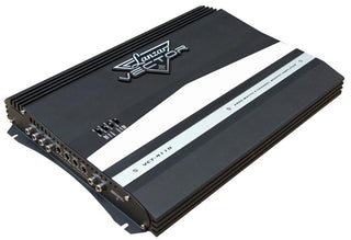 Lanzar 2000w 4 Channel High Power Mosfet Amplifier