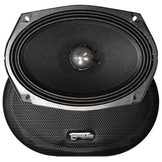 "American Bass 6x9"" Midrange Speaker *pick 2 Priced As Pair*"