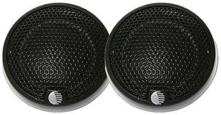 "Orion Xtr 1"" Tweeter Set Pair"