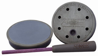 Zink Thunder Ridge Series Pot Turkey Call