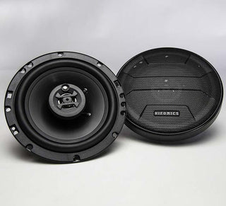 "Hifonics Zeus 6.5"" 3-way 300 Watts Maxx -"