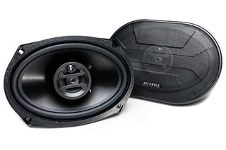 Hifonics Zeus 6 X 9 3-way 400 Watts Maxx