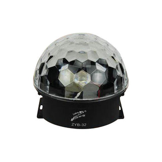 Nippon Zebra Led Magic Ball Light