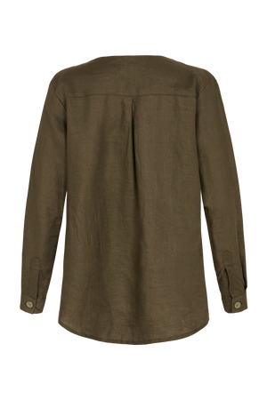THE ESSENTIAL KHAKI