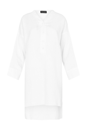 THE OVERSIZE WHITE