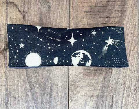 Outer Sky Running Headband