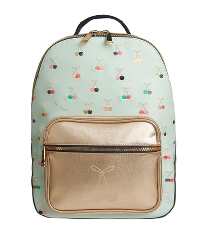 Backpack-  ErgoMax Cherry Fun
