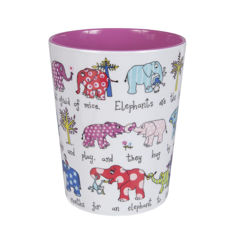 Beaker Elephants