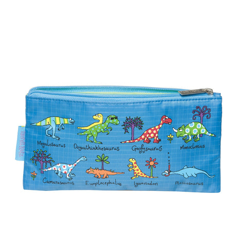 Pencil Case Dinosaurs