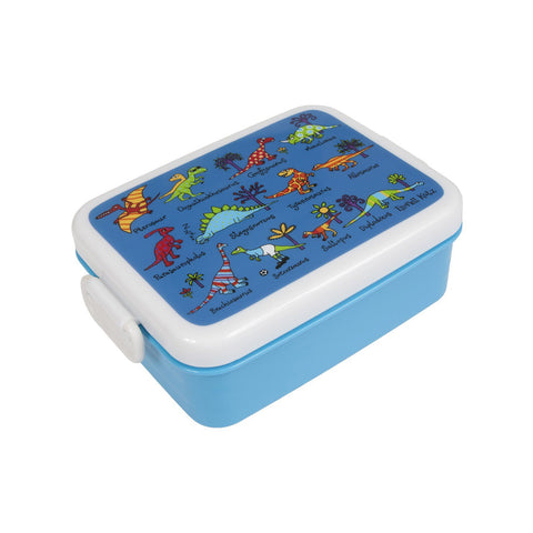 Lunch Box Dinosaurs