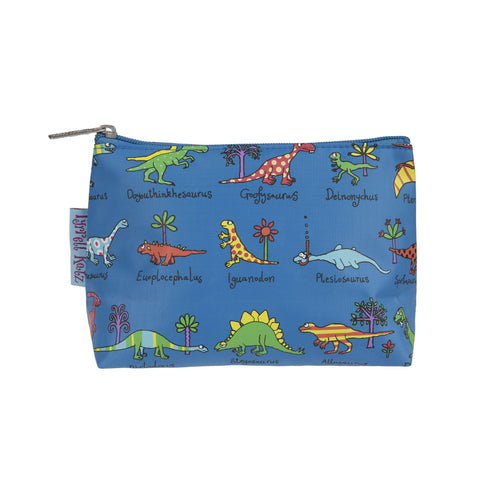 Washbag Dinosaurs