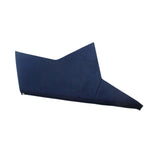 Floor Pillow Star azul