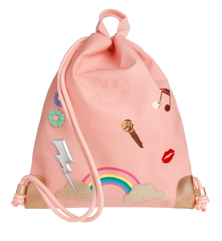KitBag - City bag Midi Lady Gadget Pink