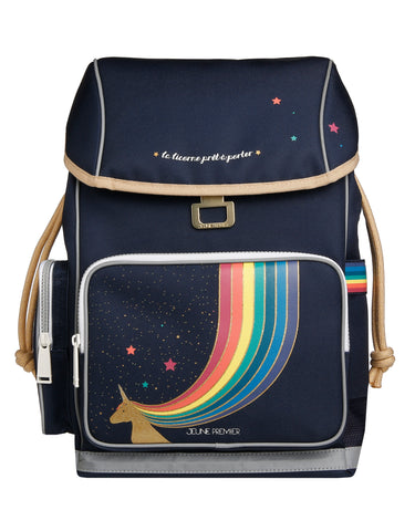 Backpack-  ErgoMax Unicorn Gold