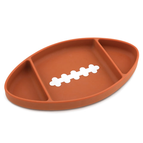 "Plato de Silicón ""Football"""