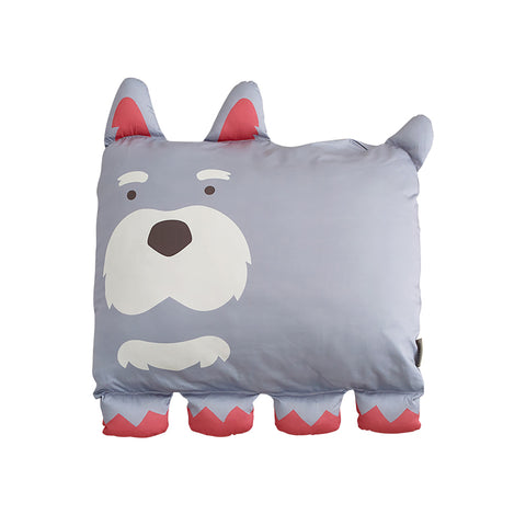 "Funda de Almohada Kids Perrito ""Paul"""